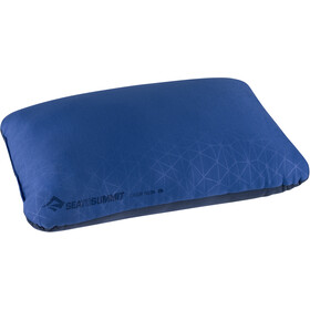 Sea to Summit FoamCore Coussin L, navy blue